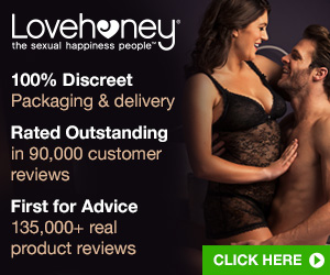 Shop at Lovehoney for discreet delivery and over 135,000 product reviews