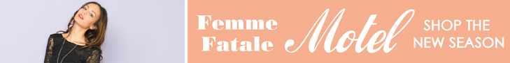 Femme Fatale - Shop the New Season