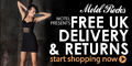 Free delivery Free Returns