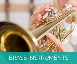 Brass Instruments 2