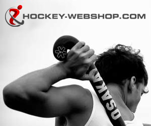 Online hockey equipment