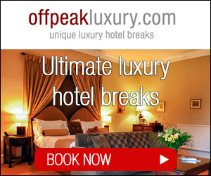 Ultimate luxury hotel breaks