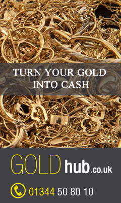 Sell Your Gold Online with GoldHub.co.uk