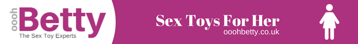 Oooh Betty - Best Selling Sex Toys