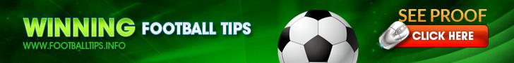 Winning football tips