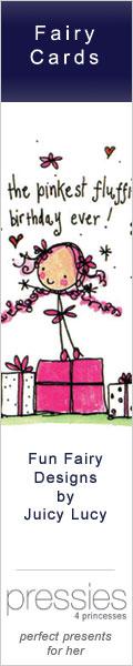 Find a fun fairy card