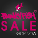 70% OFF Punkyfish Sale