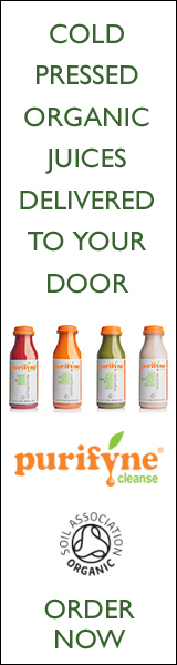 Purifyne Cleanse - Cold Pressed Juice Detox Delivery