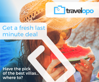 Travelopo Last Minute Holiday Villas Apartments and Chalets