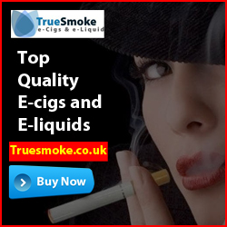 True Smoke Ecigs