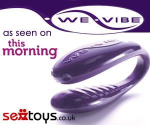 We vibe as seen on this morning from Sextoys.co.uk
