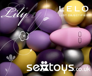 Lelo Lilly from SexToys.co.uk