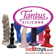 The highest quality silicone pleasure products from the Tantus collection