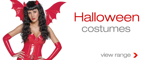 Get your Halloween costumes at Sextoys.co.uk!