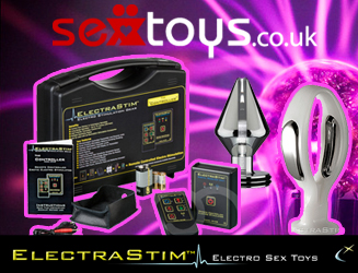 Have a shockingly sexy time with ElectraStim!