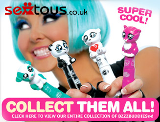 Get your better than half price Bzzz Buddies only £15 each this week!