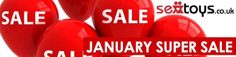 Up to 75% off in the January Super Sale!