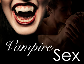 Experience the erotic and evocative passions of Vampire lusts...