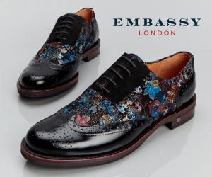 women shoe embassy