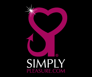 Simply Pleasure Logo
