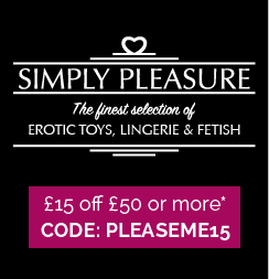 Voucher Code -pleaseme15 - 15 off 50