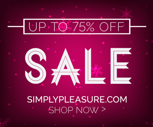 Simply Pleasure Sex Toys