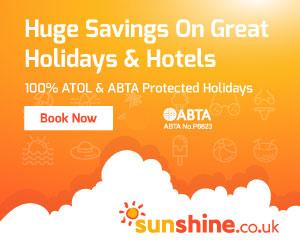 UK Travel deals click here