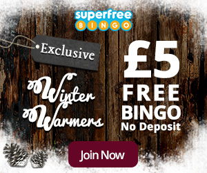 Win £550 of Bingo Cash