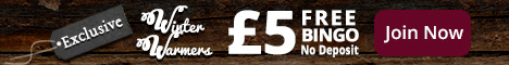 Win  �£550 of Bingo Cash