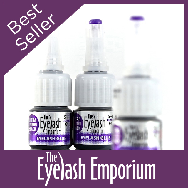 Eyelash Extension Adhesive