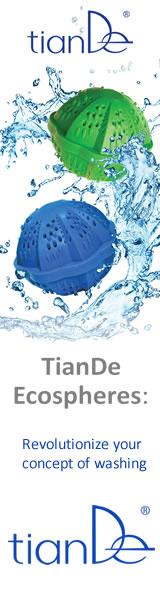 TianDe Ecosphere