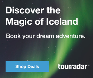 Book your dream adventure.
