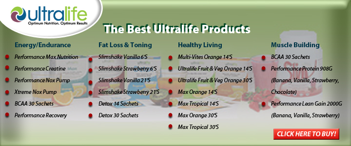 Ultra life Style shop