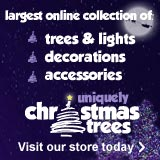 Hig Quality Artificial Christmas Trees for Sale