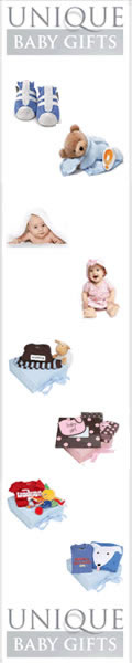 Unique Baby Gifts - Click here!