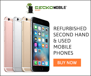 Buy refurbished second hand and used mobile phones