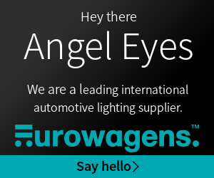 Eurowagens Automotive Lighting