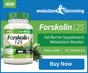 Buy Forskolin Supplements for Weight Loss